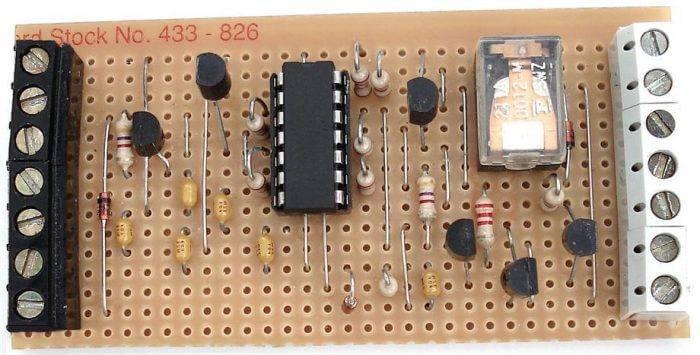 Universal board 700x355 Download LochMaster 4   projetos de circuitos em placa padrão Download Desenho circuito impresso