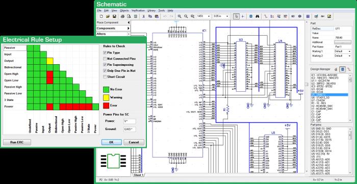 , Download DipTrace programa editor de PCI em português