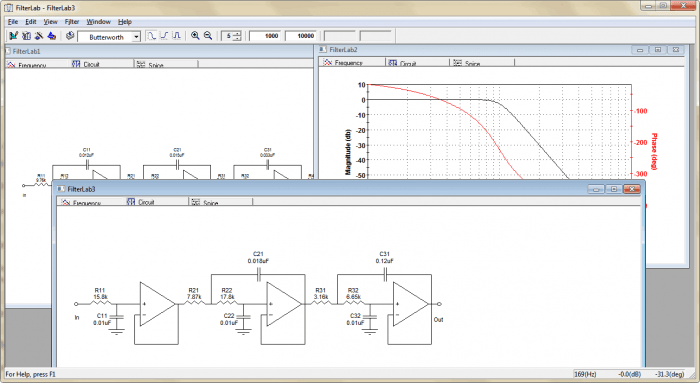 filterlab microchip 700x383 Download Microchip Filterlab   filtros Chebyshev, Bessel ou Butterworth Download Desenho de filtros
