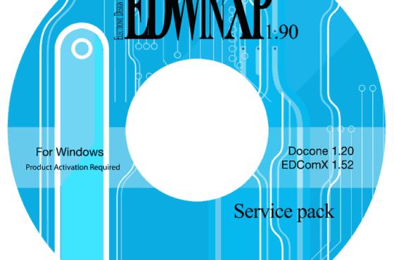 Software cad para pcb edwinxp  simuladores de circuito download visionics edwinxp 1. 9 - programa cad para pcb + simulador