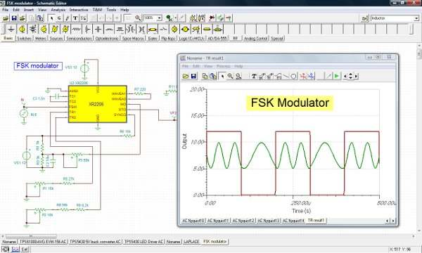 , Os 10 melhores simuladores de circuito online Melhores simuladores de circuitos online