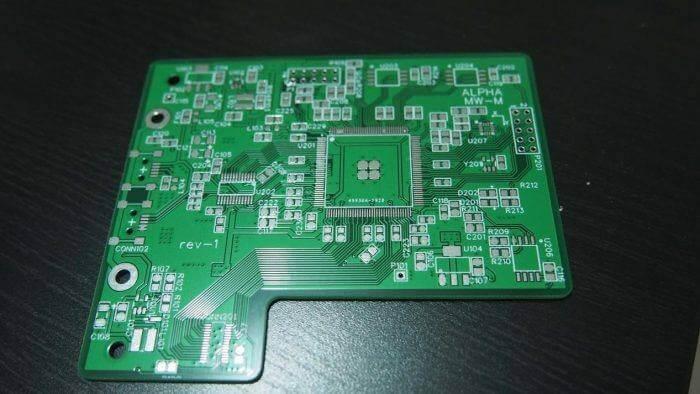 EasyEDA Gerber pcb placa protipo 700x394 Melhores fabricantes de protótipos de PCB (Placa de circuito impresso) Tutoriais Software de eletrônica placa de circuito impresso pcb Dicas Desenho de esquemas Desenho circuito impresso