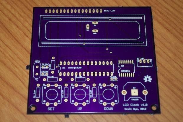 OSH Park pcb prototipo Melhores fabricantes de protótipos de PCB (Placa de circuito impresso) Tutoriais Software de eletrônica placa de circuito impresso pcb Dicas Desenho de esquemas Desenho circuito impresso