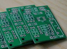 Pcb: 2 Camadas 5Cm×5Cm Máx. Quantidade: 10 Peças Preço: $ 9,80