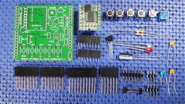 , JLCPCB protótipos PCB de baixo custo apenas