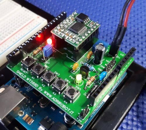 , JLCPCB protótipos PCB de baixo custo apenas $2 por 10 placas