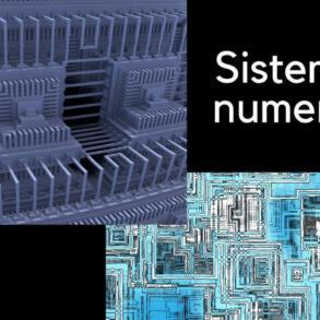 Sistema de numeração – Números decimais