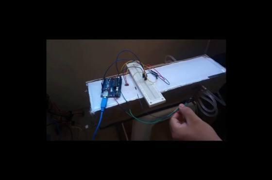 Maxresdefault  teste e medidas experimento - trocador de calor com arduino