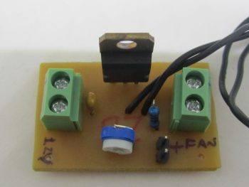 Img 1497   sensor de temperatura usando ntc – acionando ventoinhas