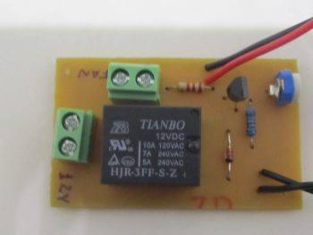 IMG 1498 350x263 Sensor de temperatura usando NTC – Acionando Ventoinhas