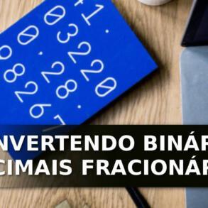 Binários e decimais fracionários
