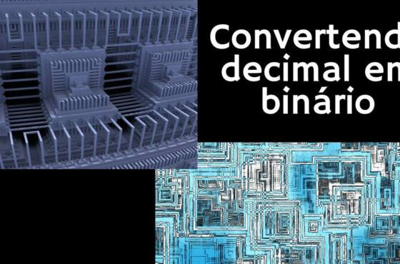maxresdefault  Tutoriais Convertendo decimal em binário