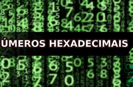 maxresdefault 3  Tutoriais Conversão de números hexadecimais