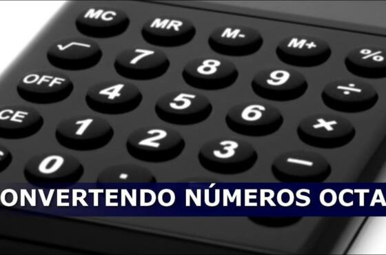 maxresdefault  Tutoriais Convertendo números octais