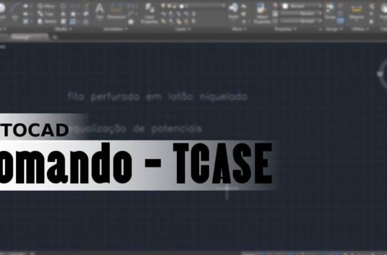 maxresdefault 2  autocad Autocad - Comando TCASE
