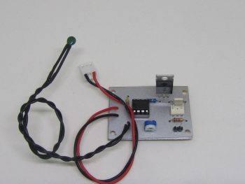 IMG 1555 350x263 Fonte Ajustável com  Lm350+Tip147 1.2   33V   4A