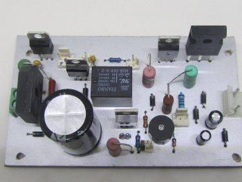 IMG 1559 350x263 Fonte Ajustável com  Lm350+Tip147 1.2   33V   4A