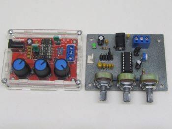 IMG 1565 350x263 Mini Gerador de Funções com XR 2206