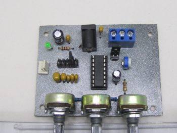 IMG 1619 350x263 Mini Gerador de Funções com XR 2206