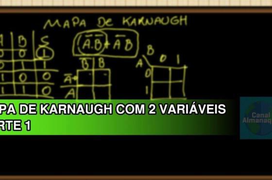 Maxresdefault  dicas aprenda o mapa de karnaugh - 2 variáveis