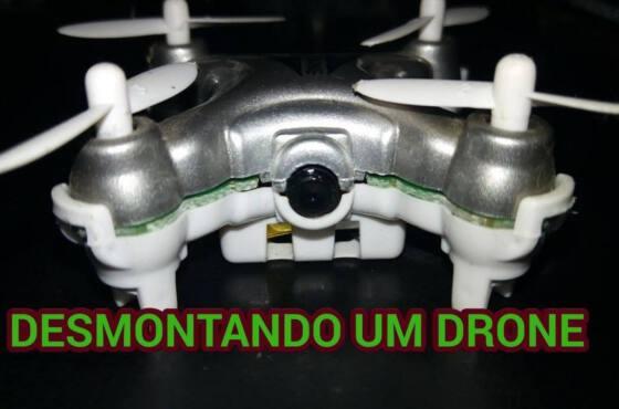 Maxresdefault Drone Vídeos Desmontando Um Micro Drone