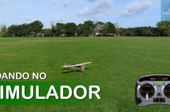 Maxresdefault 3 aeromodelismo dicas pilotando em um simulador de aeromodelismo