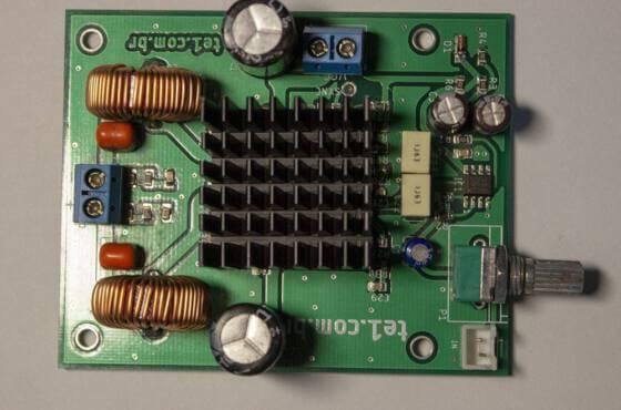 circuito-amplificador-potência-ci-tpa3116d2-classe-d-digital