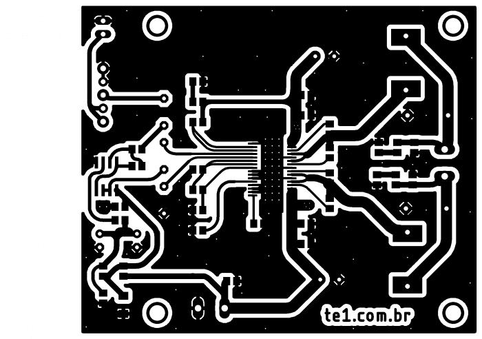 circuito amplificador potência ci tpa3116d2 classe d digital 2  Amplificador, amplificador de áudio, amplificador de potência, Áudio, Circuitos, Classe D, TPA3116, tpa3116d2 amplifier board, tpa3116d2 mercado livre, tpa3116d2 venda Circuito amplificador potência áudio CI TPA3116D2 Classe D