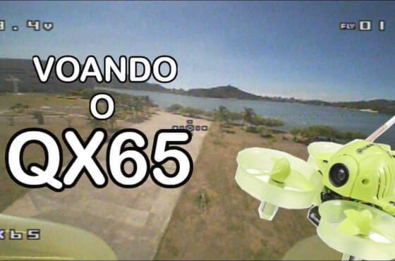 maxresdefault 2 drone Vídeos Voando o mini DRONE QX65