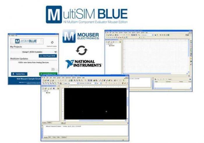 Multisim, Download Multisim Blue 14 Grátis – Esquema, simulador e PCB