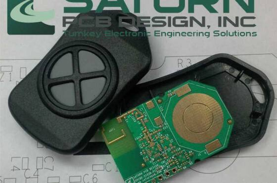 Saturn pcb design toolkit