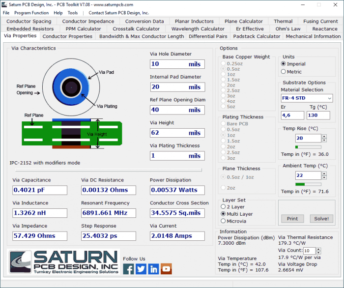 Download saturn pcb design toolkit