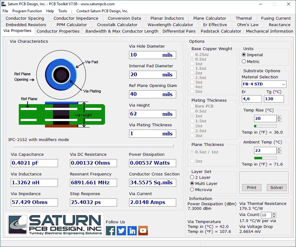 , Download software Saturn PCB Design Toolkit