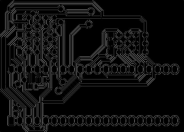 Usbpicprog circuito gravador de microcontrolador pic usb 7 usbpicprog circuitos, download, gravadores, microchip, microcontroladores, pic, software de eletrônica, teste-e-medida usbpicprog circuito gravador de microcontrolador pic usb