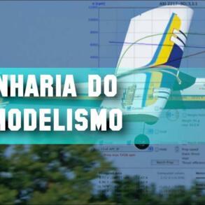 Dimensionando o motor e hélice para aeromodelo