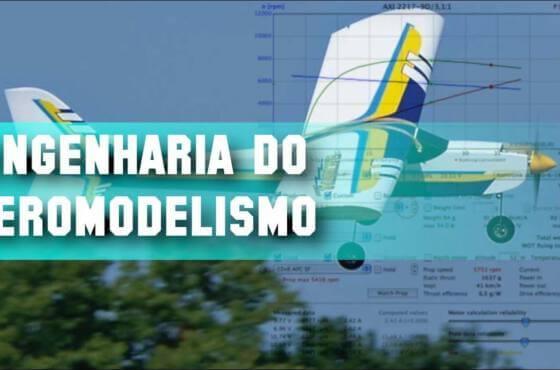 Calculando hélices e motores - aeromodelismo
