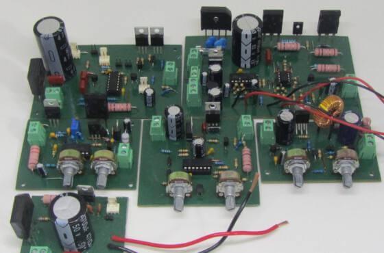 Fontes de tensao e corrente scaled  circuitos fontes de tensão e corrente