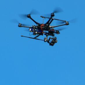 Guia básico: Como montar um drone?