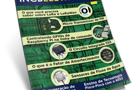 Revista incb 01 em pdf - newton c. Braga