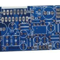 Placa de circuito impresso topo sta540
