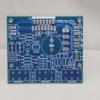 Placa circuito impresso jlcpcb pcb parte superior