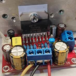 Quais produtos usam placas de circuito impresso?