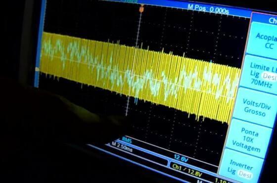 Tpa3118 Tpa3116 Tpa3130 Amplificador Estéreo Classe D