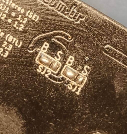 Ligação em ponte (btl) do amplificador de potência
