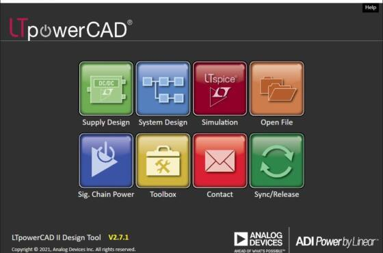 Download ltpowercad 2