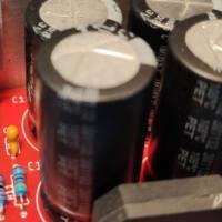 Amplificador Audio Potência Lm1875