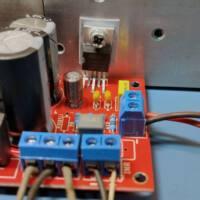 Tda2030A Tda2040 Amplificador Dinamico Ponte